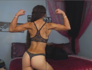 AudreyHumpburn webcam