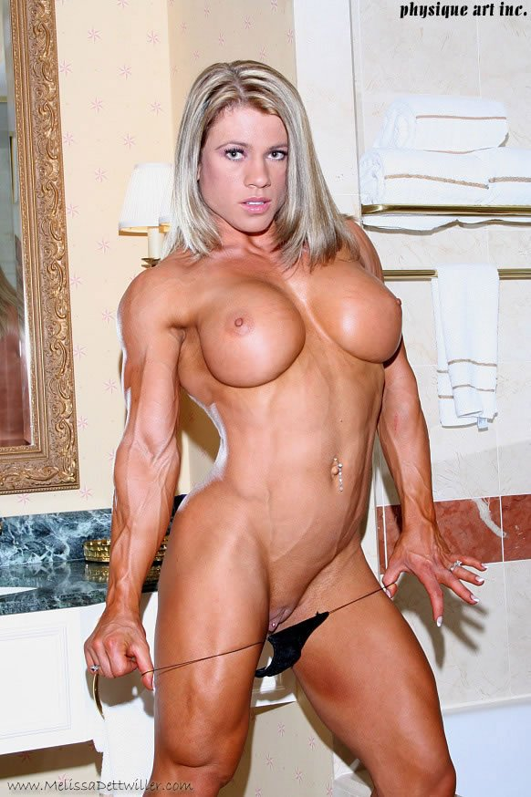Free nude erotic female body builders