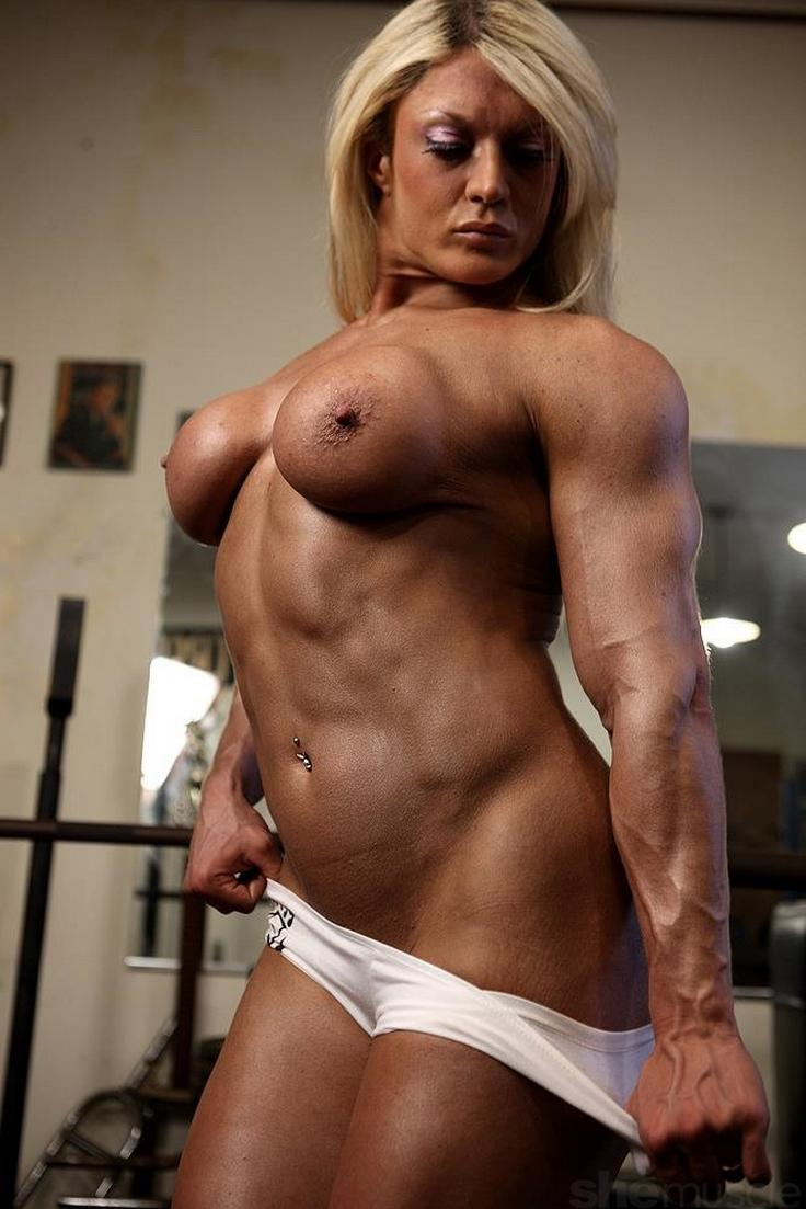 All above Canadian women muscle nude have found