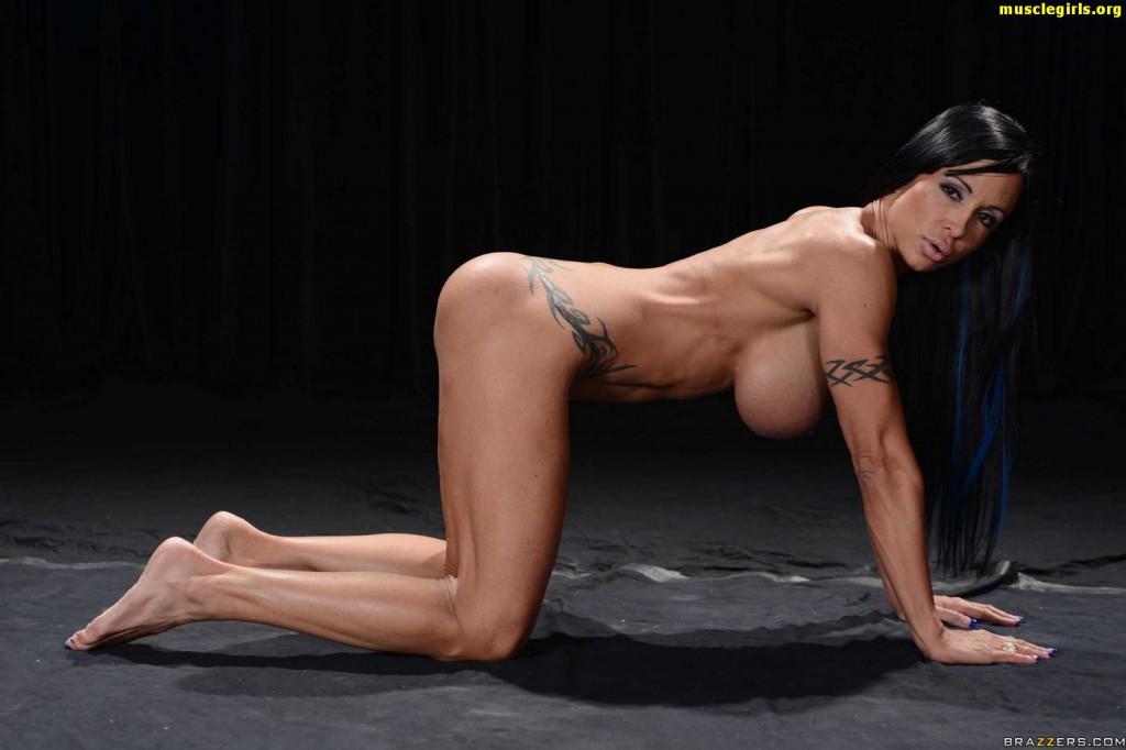 Very Nude jewels jade fitness