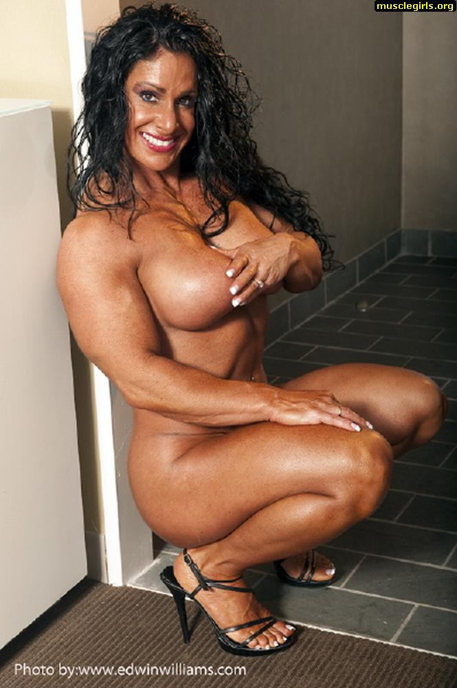 Nude Female Bodybuilder Lisa Cross Picture Filmvz Portal