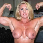 Female muscle porn Photos