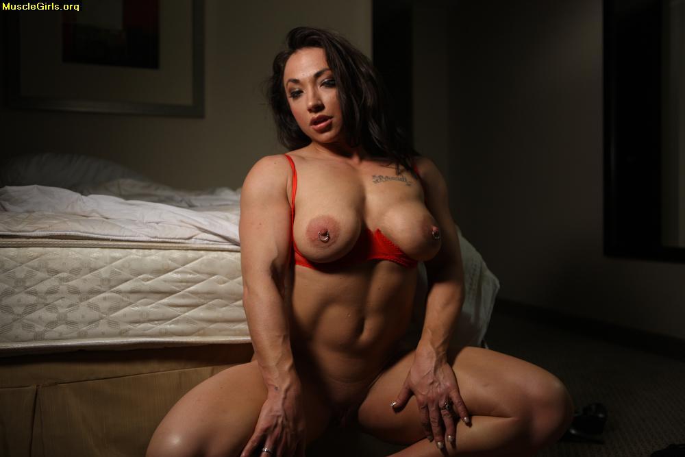 Негритянки порно культуристки 25 фотография