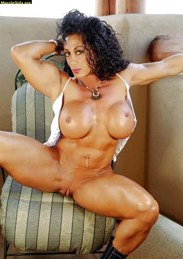 качки фото девушки голые