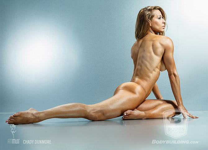 Female Fitness Model Directory with direct contact