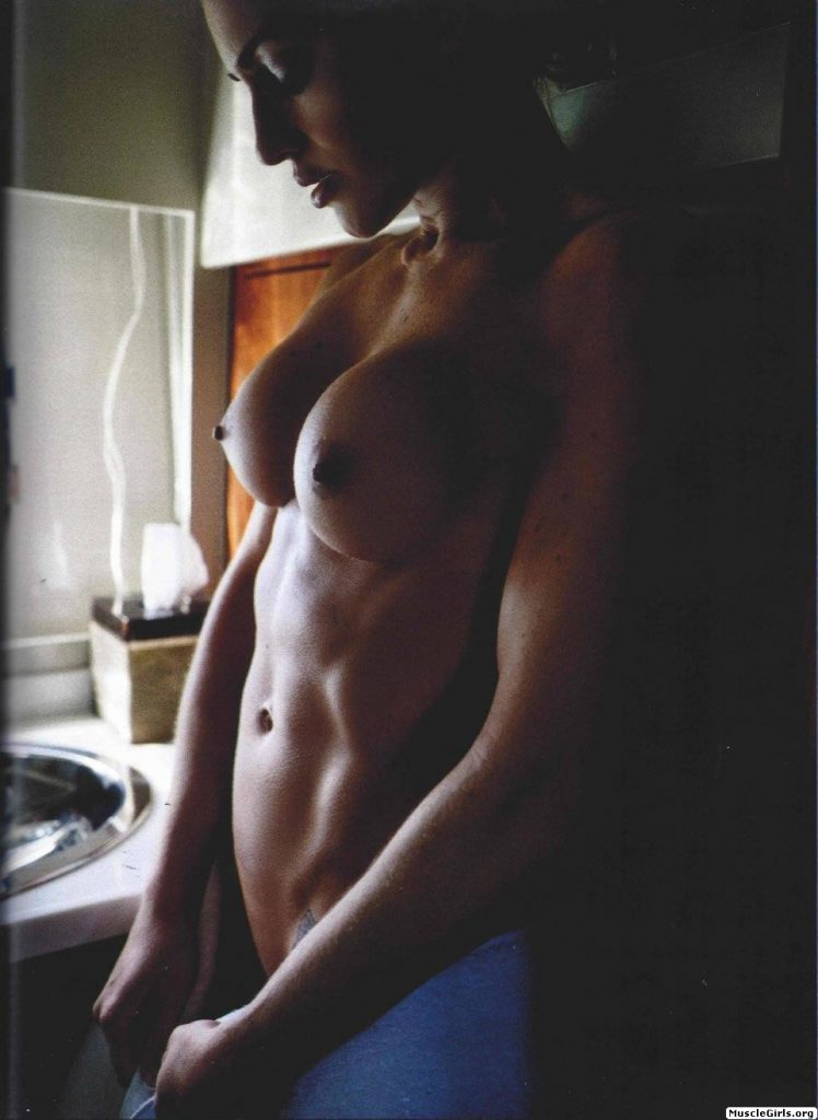 Caroline de campos nude