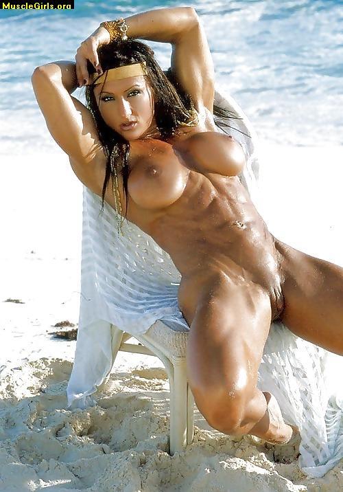 British amateur naked females