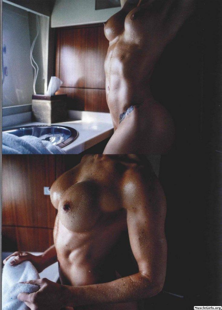 sue lasmar nude