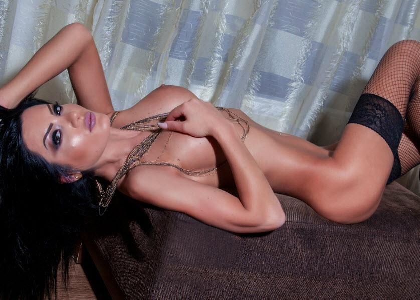 Amber Willis webcam